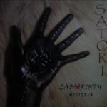 Labyrinth-misteria
